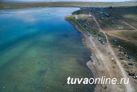О правилах отдыха на озерах Тувы в условиях пандемии коронавируса