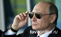 Шолбан Кара-оол прокомментировал статью Путина об Украине