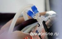 Минздрав Тувы решает вопрос поставки кислорода для больных коронавирусом из Абакана