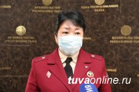 Роспотребнадзор Тувы  принимает меры по обязательной вакцинации против ковида
