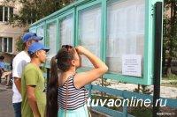 С абитуриентами Тувы заключено 919 договоров на целевое обучение