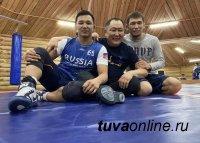 В Олимпийских играх в Токио участвует спортсмен из Тувы
