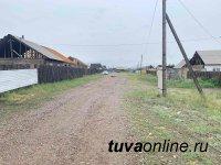 МВД Тувы просит откликнуться очевидцев смертельного наезда на пешехода