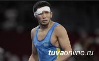Борец вольного стиля родом из Тувы завоевал на Олимпиаде-2020 бронзу!