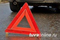 В Туве в ДТП погиб 5-летний ребенок - водитель никогда не получал прав на вождение