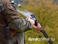 Житель Тувы  обезобразил лицо знакомого,  выстрелив в него из ружья