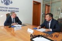 """В Кызыле будут построены новые школы в микрорайонах """"Шанхай"""" и """"Спутник"""" - Владислав Ховалыг"""