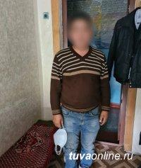 В Туве сотрудниками полиции раскрыто разбойное нападение на чабанскую стоянку