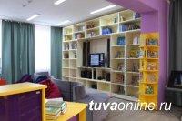 До конца года в Ак-Довураке и Суг-Аксы появятся две модельные библиотеки по нацпроекту «Культура»
