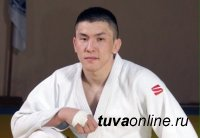 Саян Ондар завоевал золото на всероссийском турнире по дзюдо