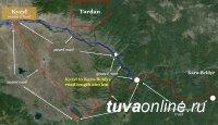 Власти Тувы рассчитывают, что освоение Кара-Бельдырского месторождения удвоит доходы казны