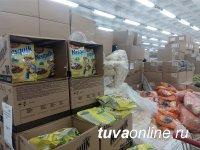 16 млрд. заработанных жителями Тувы средств тратятся за пределами республики
