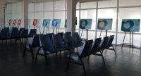 Банк России открыл в аэропорту Кызыла фотовыставку «Драгоценный мир живой природы»