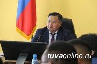 В Туве отмечен рост преступности по итогам первого полугодия. В Монгун-Тайгинском районе в 7 раз рост рецидивной преступности