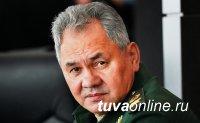 Сергея Шойгу спросили, сибирский или тувинский у него характер?