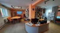 Четвёртая модельная библиотека открылась в Туве