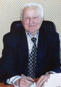 На 85-м году жизни остановилось сердце ветерана образования Тувы Леонида Галактионова