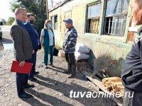 В Туве перекупщиков угля начнут штрафовать за несоблюдение установленных цен