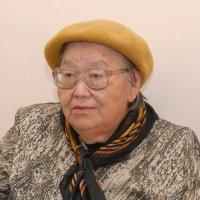 Фонды Национального музея Тувы пополнил личный фонд литературоведа Марии Андреевны Хадаханэ (1933-2021)