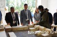 В Туве зарегистрировано 3500 самозанятых