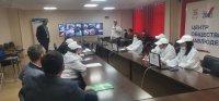 В Туве  открылся Центр общественного наблюдения
