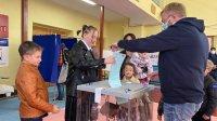 По итогам голосования на 10 часов 19 сентября в пятерке регионов по активности избирателей Республика Тыва