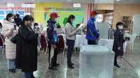 """В Туве """"Единая Россия"""" набирает 88% голосов"""