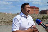 Владислав Ховалыг поблагодарил избирателей Тувы за поддержку курса на развитие