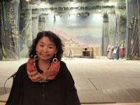 Что готовит для зрителей Национальный театр Тувы в новом 86-м сезоне