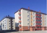 В Кызыле готовы к заселению новые дома со 120 квартирами