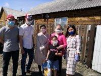 Самые молодые в Сибири - жители Тувы