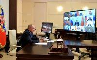 Владимир Путин призвал избранного главу Тувы Владислава Ховалыга «навалиться на проблемы»