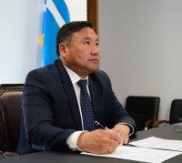 28 сентября в Кызыле состоится инаугурация избранного главы региона Владислава Ховалыга