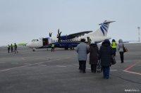 Авиарейсы в Кызыл и из него в Абакан, Красноярск и Новосибирск