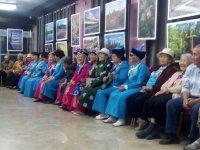 В Туве живут 15 долгожителей в возрасте 100 лет и старше!