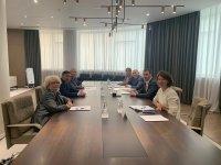 Общественник Хонук-оол Монгуш: «Сенатор Нарусова поможет в продвижении интересов Тувы»