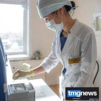 В Туве с 26 августа ежесуточный прирост заболеваемости Covid-19 держится на уровне 55-65 человек