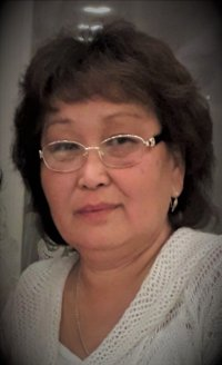 На 60-м году жизни скончалась Председатель Общества неврологов Тувы Ираида Майнакова