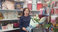 Ателье, мастерская и цветочный павильон - социальный контракт в помощь семьям Тувы