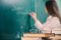 Учителя Тувы получат перерасчет зарплаты за сентябрь с учетом новой системы оплаты педагогического труда