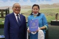 Вышел в свет первый том «Урянхайско-тувинской энциклопедии»