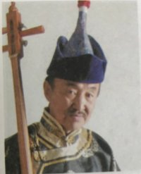 В Туве скорбят в связи со скоропостижной смертью известного хоомейжи Бориса Монгуша
