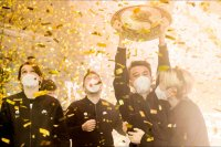 Чемпион мира по Dota 2 и долларовый миллионер из Тувы Александр Хертек поделился тем, как потратит выигрыш