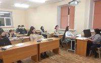 В Тувинском госуниверситете начались подготовительные курсы по ОГЭ и ЕГЭ для старшеклассников
