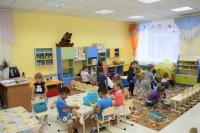 Владислав Ховалыг потребовал до конца года завершить строительство пяти детских садов в Туве