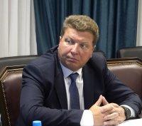 Алексей Храмцов поставил приоритетом сохранение и развитие тувинского языка и обучение русскому детей из районов Тувы