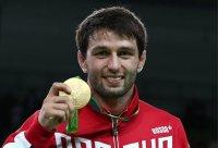 Олимпийский чемпион приезжает в Туву