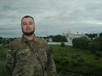 Журналист из Тувы Кирилл Самохвалов стал победителем межрегионального фотопроекта «По святым местам: своими глазами и своими стопами»