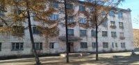 Мэрия Кызыла сносит аварийное общежитие в центре города