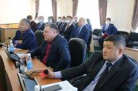 Верховный Хурал Тувы одобрил кадровые назначения в правительстве республики